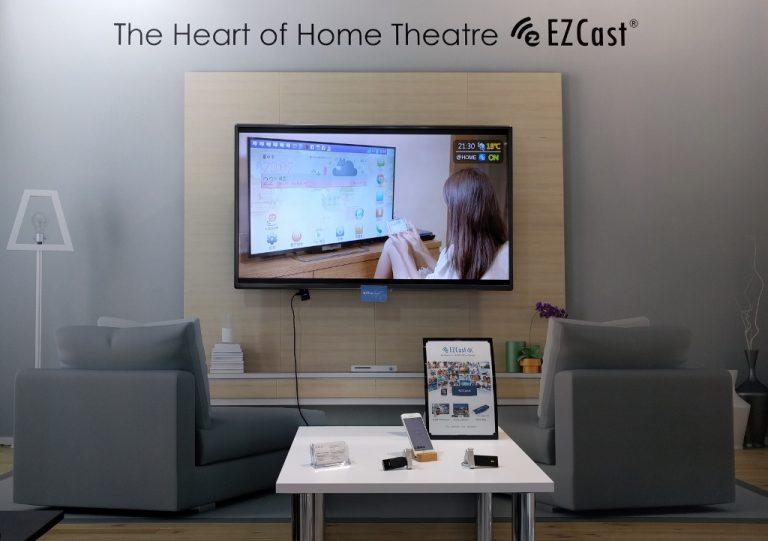 EZCast Pro at IFA