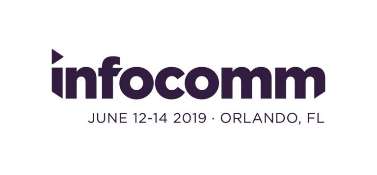 EZCast Pro at InfoComm 2019