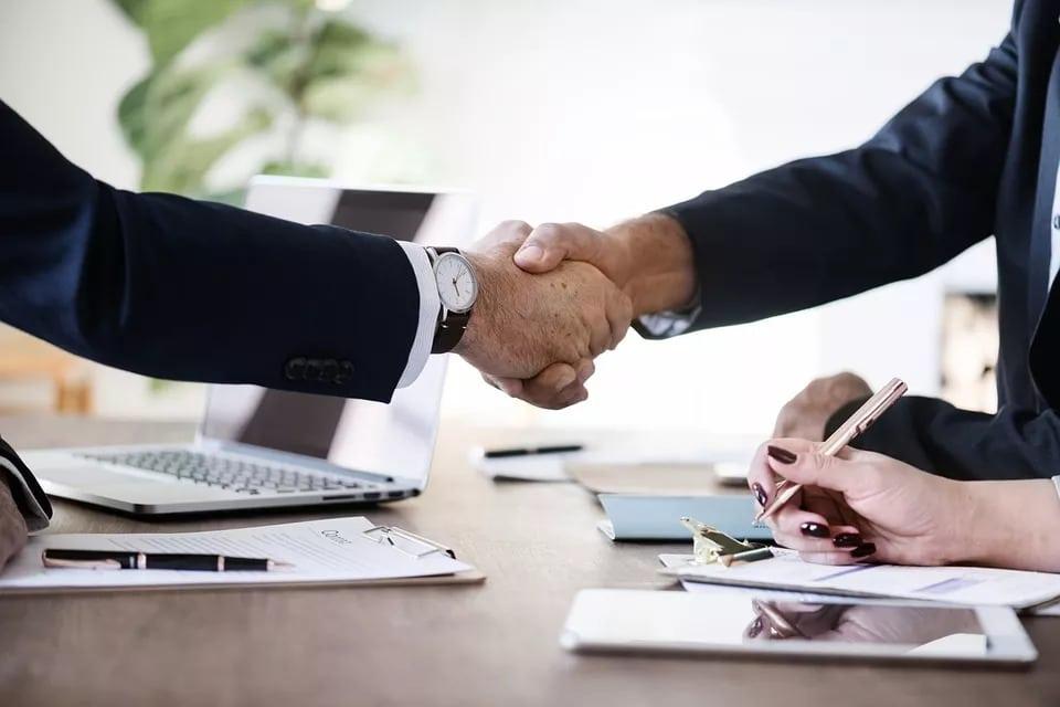 EZCast Pro partnership