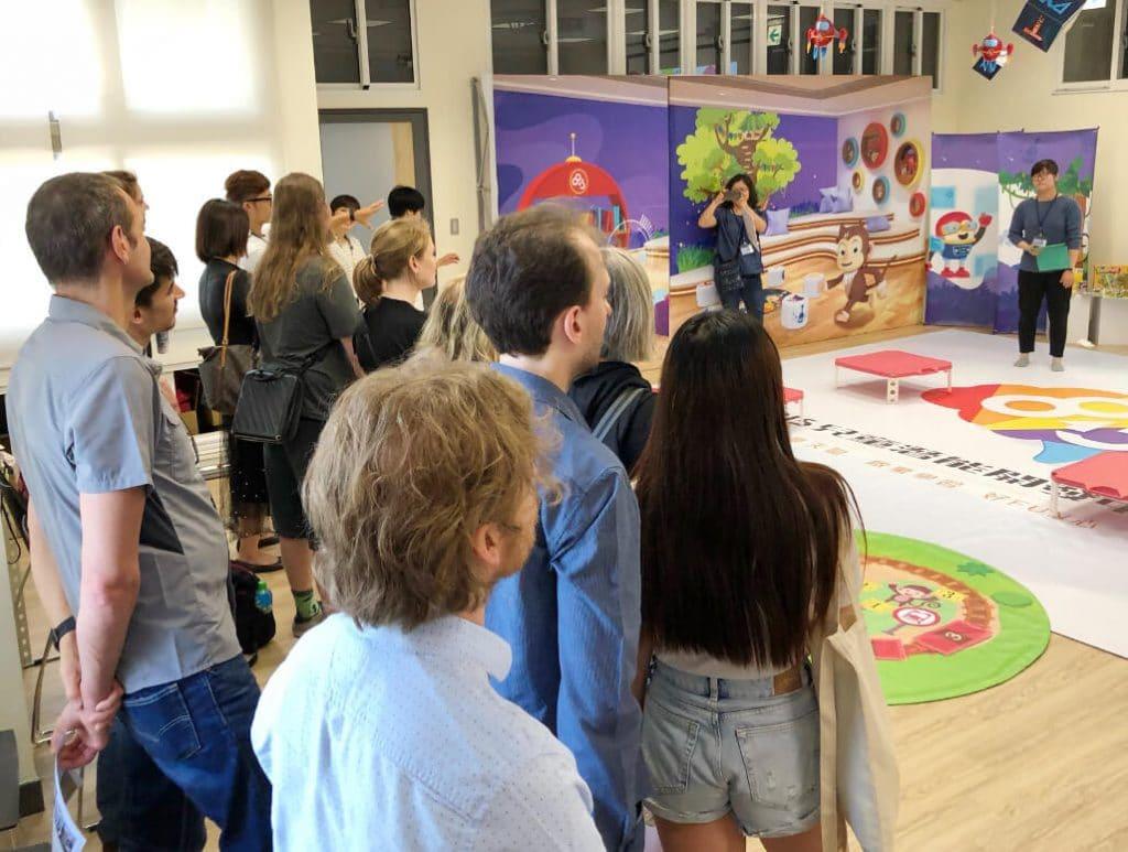 preschool-e-learning-center