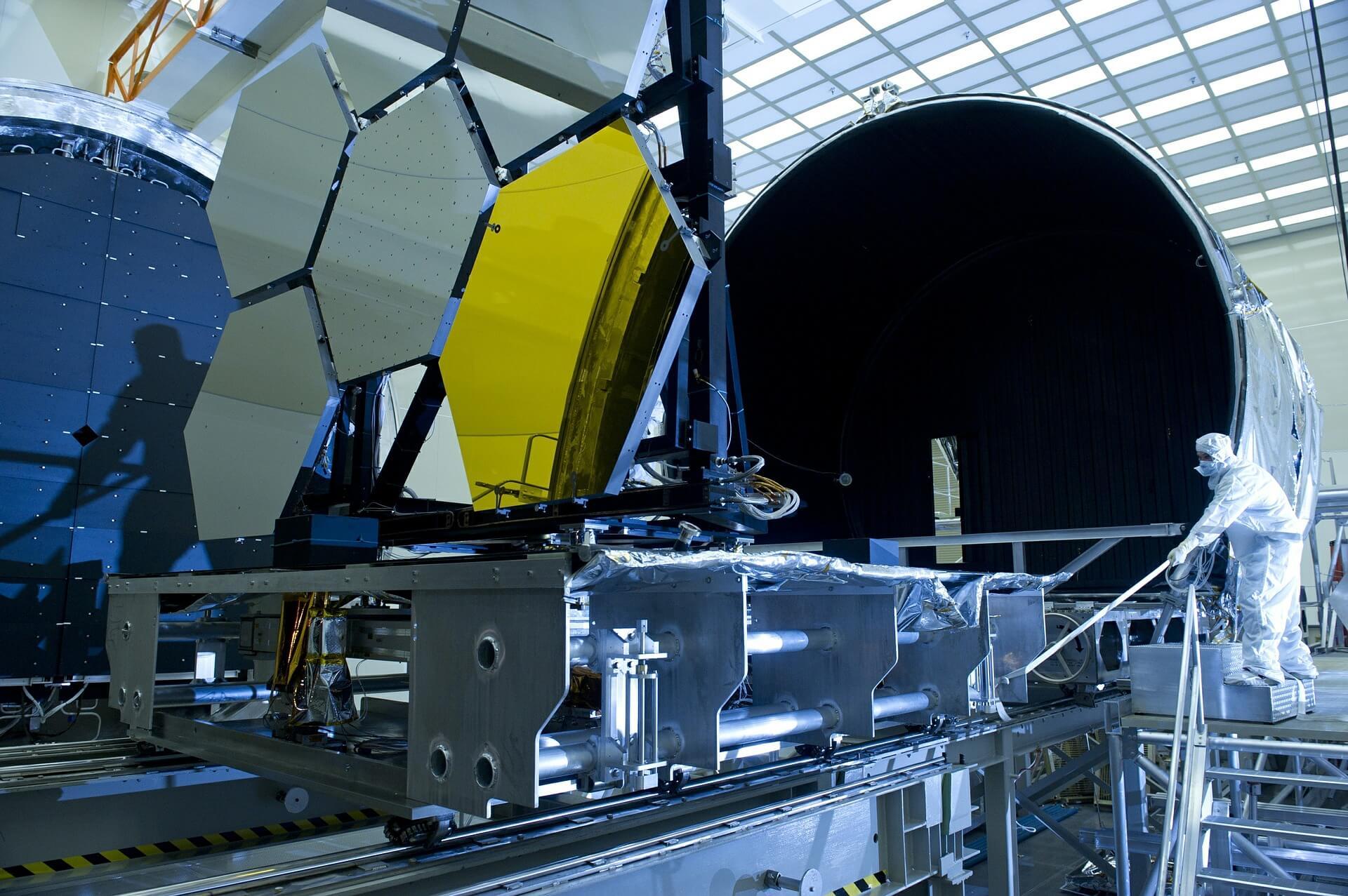telescope factory