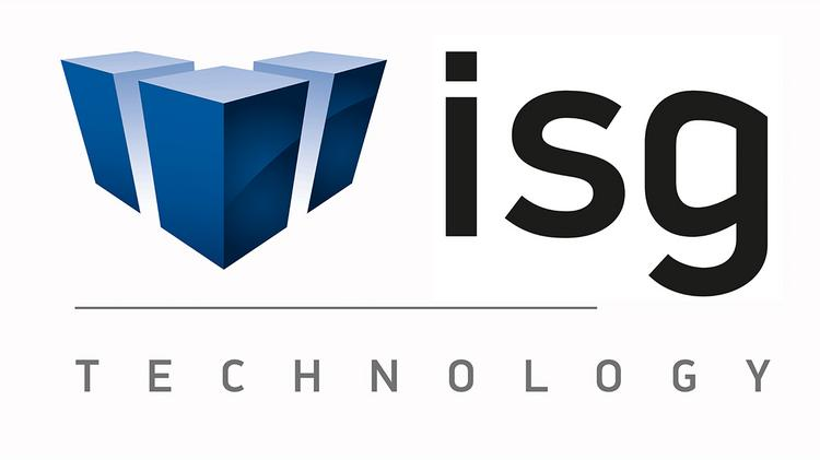 isg technology logo